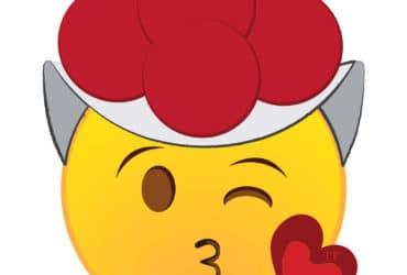 Bollenhut Emoji